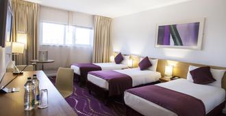 Louis Fitzgerald Hotel - Dublin - Bedroom
