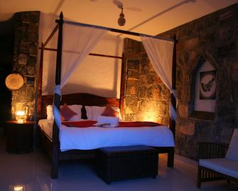 Sama Heights Resort - Dāḩiz - Bedroom