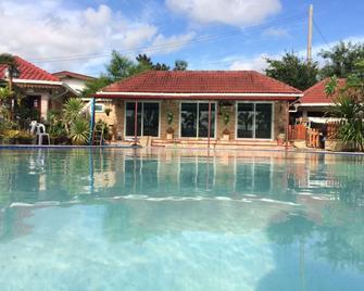 One D Homestay - Sattahip - Pool