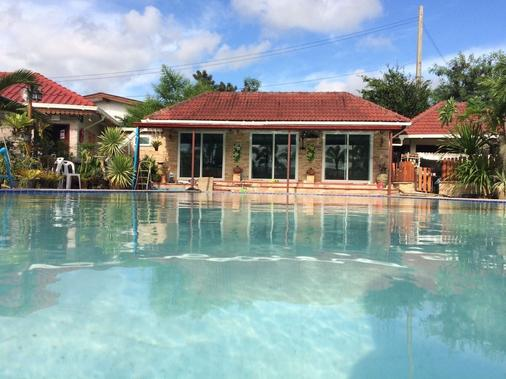 One D Homestay - Sattahip - Pool