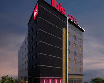Ibis Kochi City Centre - An Accorhotels Brand - Kochi - Gebouw