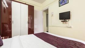 Oyo 1724 Shivam Apartment - Mumbai - Bedroom