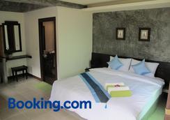 Coco Lanta Eco Resort - Ko Lanta - Phòng ngủ