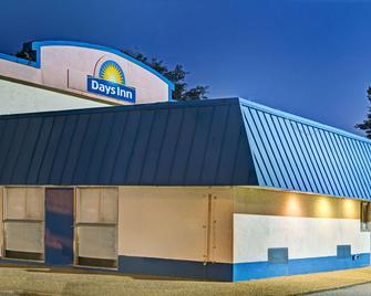 Days Inn by Wyndham Elizabeth City - Elizabeth City - Building
