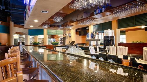 Best Western Orlando Gateway Hotel - Orlando - Baari