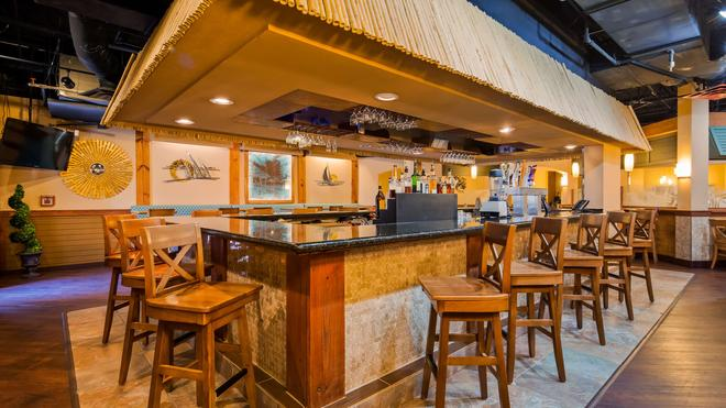 Best Western Orlando Gateway Hotel - Orlando - Bar