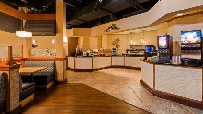 Best Western Orlando Gateway Hotel - Orlando - Buffet