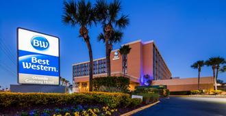 Best Western Orlando Gateway Hotel - Orlando - Building