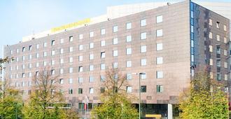 Hotel Düsseldorf-Seestern - Düsseldorf - Edificio