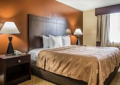 Quality Inn O'Hare Airport - Schiller Park - Bedroom