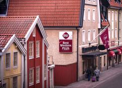 Best Western Plus Kalmarsund Hotell - Kalmar - Byggnad