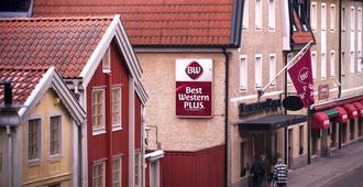 Best Western Plus Kalmarsund Hotell - Кальмар