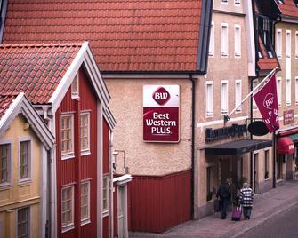 Best Western Plus Kalmarsund Hotell - Kalmar - Gebouw