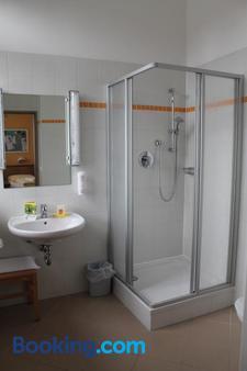 Jufa Hotel Bregenz - Bregenz - Bathroom