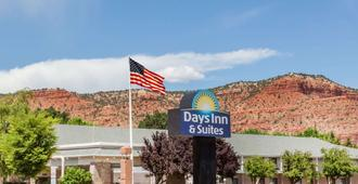 Days Inn & Suites by Wyndham Kanab - Kanab - Gebäude
