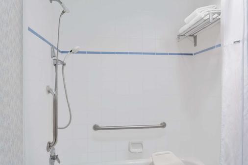 Days Inn And Suites Kanab - Kanab - Kylpyhuone