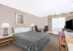 Days Inn And Suites Kanab - Kanab - Makuuhuone