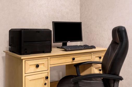Days Inn And Suites Kanab - Kanab - Liikekeskus