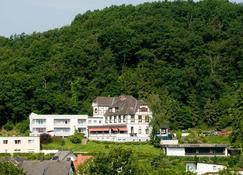 Hotel Kurhaus Uhlenberg - Bad Münstereifel - Building