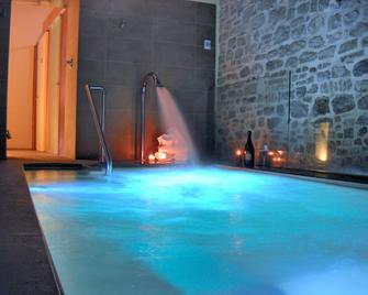 Relais Del Borgo Hotel e Spa - Staffolo - Басейн