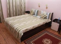 Ratmina - Nukus - Bedroom