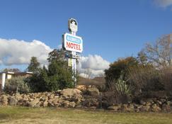 Allonville Motel - Wagga Wagga - Vista del exterior