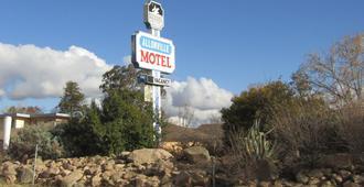Allonville Motel - Wagga Wagga
