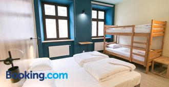 Dream Hostel Lviv - Lviv - Bedroom