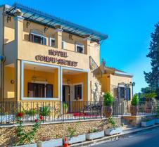 Hotel Corfu Secret