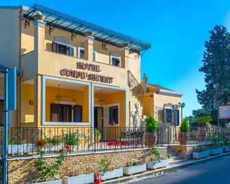 Hotel Corfu Secret - Corfu - Building