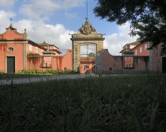 Casa de Sezim - Guimarães