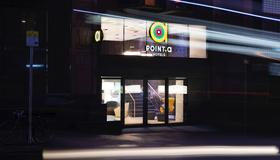 Point A Hotel Glasgow - Glasgow - Bâtiment