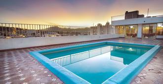 Hotel San Jorge - Saltillo