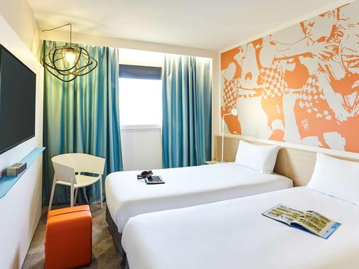 ibis Styles Toulouse Nord Sesquières - Toulouse - Bedroom