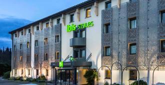 ibis Styles Toulouse Nord Sesquières - Toulouse - Edificio