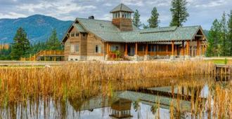 The Lodge at Trout Creek - Trout Creek - Edificio