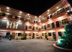 Rsg Microhotel - General Santos - Bâtiment