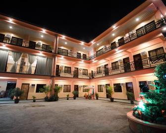 Rsg Microhotel - General Santos - Edificio