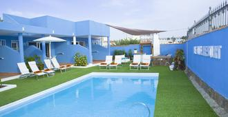 Be Cool Resort - Adults Only - Maspalomas - Πισίνα