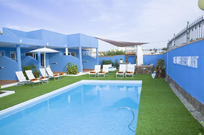 Be Cool Resort - Adults Only - Maspalomas - Pool