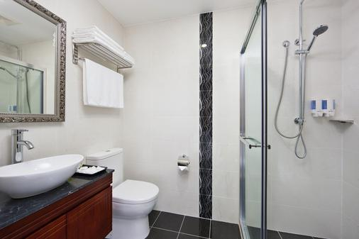 Sydney Hotel Cbd - Sydney - Bathroom