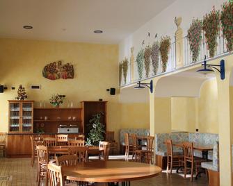 Casa Don Guanella - Ispra - Restaurant