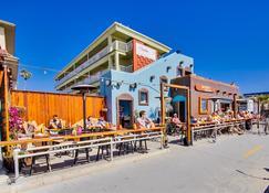 Surfer Beach Hotel - Σαν Ντιέγκο - Κτίριο