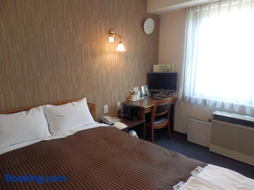 幕張家庭旅館 - 千葉市 - 臥室