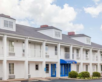 Baymont Inn and Suites Florence/Muscle Shoals - Florence - Building