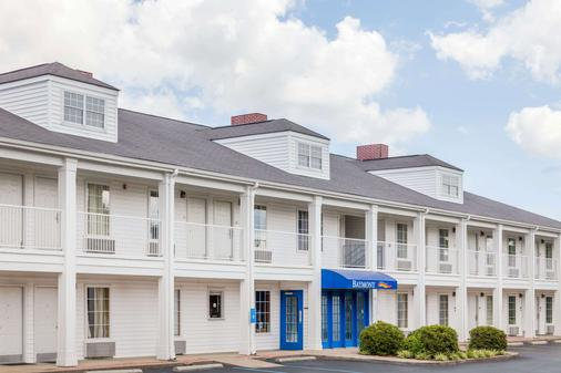 Baymont Inn and Suites Florence/Muscle Shoals - Florence - Κτίριο