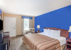 Baymont Inn and Suites Florence/Muscle Shoals - Florence - Κρεβατοκάμαρα