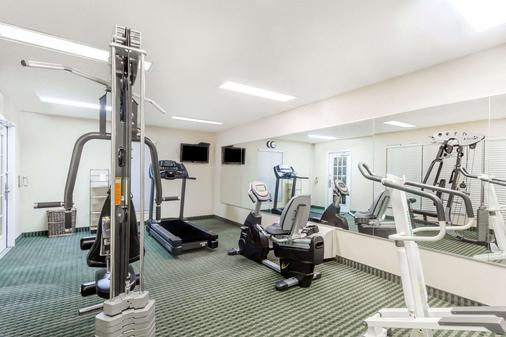 Baymont Inn and Suites Florence/Muscle Shoals - Florence - Γυμναστήριο