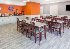 Baymont Inn and Suites Florence/Muscle Shoals - Florence - Εστιατόριο