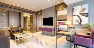 Novotel Xian Scpg - Xi'an - Living room